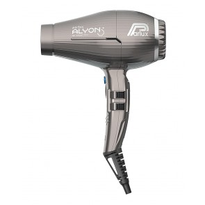 Parlux Alyon Air Ionizer Tech Ceramic and Ionic Hair Dryer - Bronze