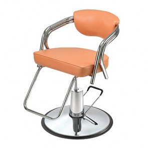 Pibbs Americana Hydraulic Styling Chair 4606