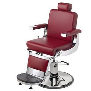 Pibbs Barbiere Barber Chair 658