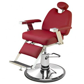 Pibbs Jr Barber Chair - 657