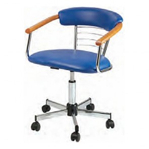 Pibbs Lattice Desk Chair 8792