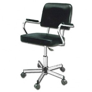 Pibbs Paris Desk Chair 1292