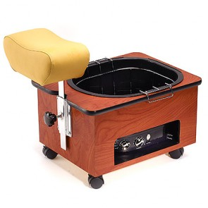Pibbs Pedi-N-Go Pedicure Spa DG103