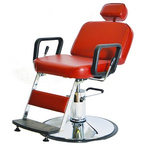 Pibbs Prince Hydraulic Barber Chair 4391D