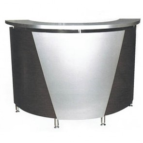 Pibbs Reception Curved Desk 5031