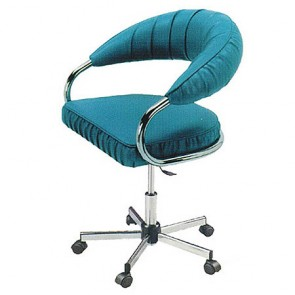 Pibbs Roma Desk Chair 992