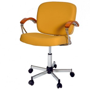 Pibbs Samantha Desk Chair 5992A