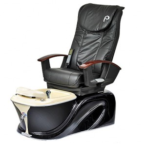 Pibbs Siena Pedicure Spa PS60-1