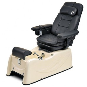 Pibbs Venice Pedicure Spa Chair PS77P