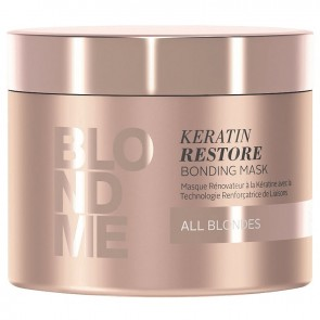 Schwarzkopf BlondMe Keratin Restore Bonding Mask All Blondes
