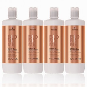 Schwarzkopf BlondMe Premium Developer Oil Formula