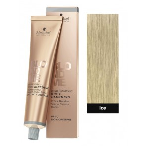 Schwarzkopf BlondMe White Blending Hair Color Cream