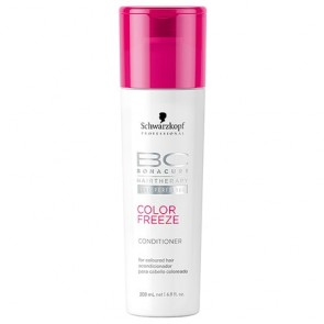 Schwarzkopf Bonacure Color Freeze Conditioner for Colored Hair