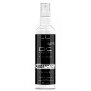 Schwarzkopf BC Bonacure FibreForce Spray Conditioner 5.1oz