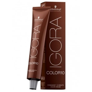 Schwarzkopf Igora Color10 10-Minute Hair Color