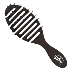 wet brush pro flex dry black
