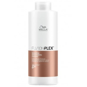 Wella FusionPlex Intense Repair Shampoo - 33.8 oz
