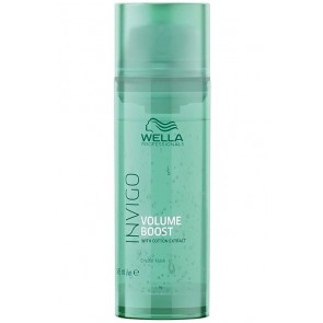 Wella Invigo Volume Boost Crystal Mask - 4.9 oz