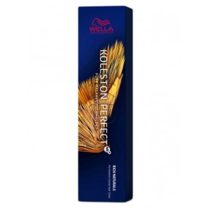 Wella Koleston Perfect ME+ Permanent Hair Color - 10/38 Lightest Blonde/Gold Pearl