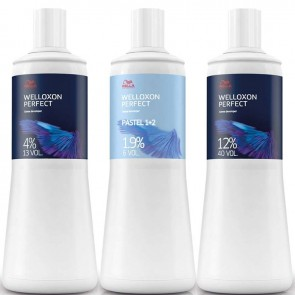 Wella Koleston Perfect ME+ Welloxon Developer