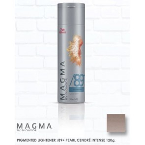 Wella Magma by Blondor