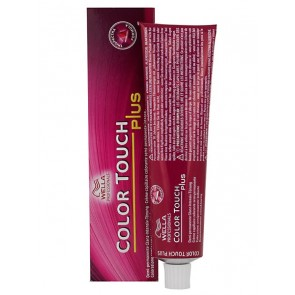 Wella Professional Color Touch Plus