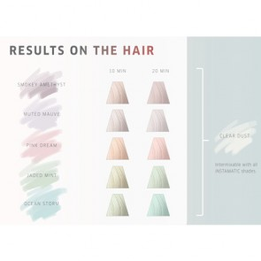 Wella Instamatic Hair Color