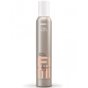 Wella EIMI Extra Volume Strong Hold Volumizing Mousse 288 g (10.1 oz)