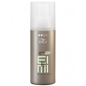 Wella Professionals EIMI Shape Me 48 Hour Shape Memory Hair Gel - 5.43 oz