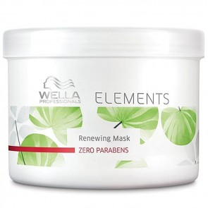 Wella Professionals Elements Reconstruction Mask 5.07oz