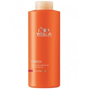 Wella Enrich Moisturizing Conditioner 33oz