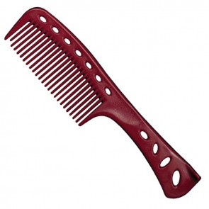 YS Park 601 Tint Comb - Red