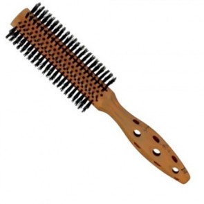 YS Park Daruma 7 Round Hair Brush