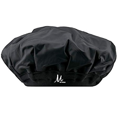 M Hair Designs Treatment Cap - For Hot & Cold Use