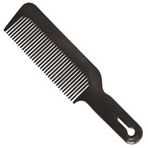 Aristocrat Clipper Comb - Black