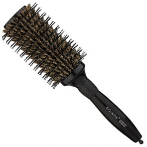 Bio Ionic Boarshine Angled Smoother Brush Extra Large