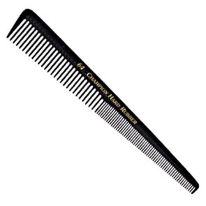 Champion 64 Hard Rubber Barber Comb
