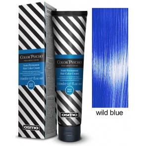 Osmo Color Psycho Wild Blue