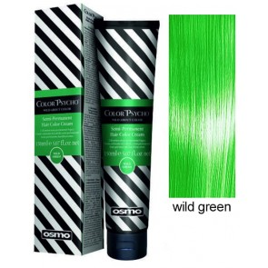 Osmo Color Psycho Wild Green