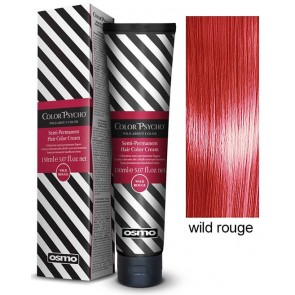 Osmo Color Psycho Wild Rouge