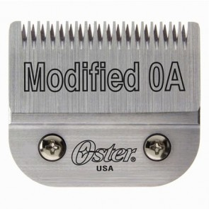Oster Modified #0A Replacement Blade