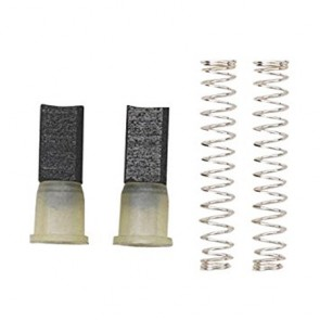 Oster Replacement Carbon Brush & Brush Spring Assemblies