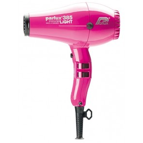 Parlux 385 PowerLight Hair Dryer Fuchsia