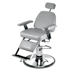 Pibbs Duke Hydraulic Barber Chair 651
