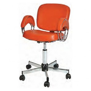 Pibbs Gaeta Desk Chair 6992A