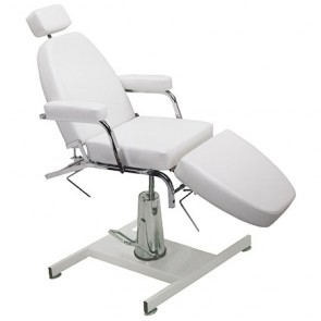 Pibbs Hydraulic Facial Chair
