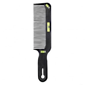Scalpmaster Clipper Comb With Levels