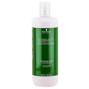 Schwarzkopf Essensity Activating Lotion 8 Volume
