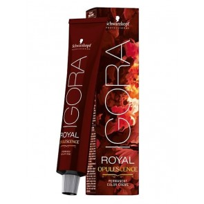 Schwarzkopf Igora Royal Opulescence Color Cream