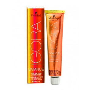 Schwarzkopf Igora Viviance Hair Color